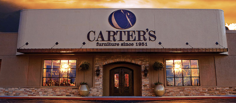 Carter S Furniture Who We Are